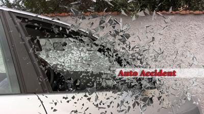 FILE PHOTO: Auto accident