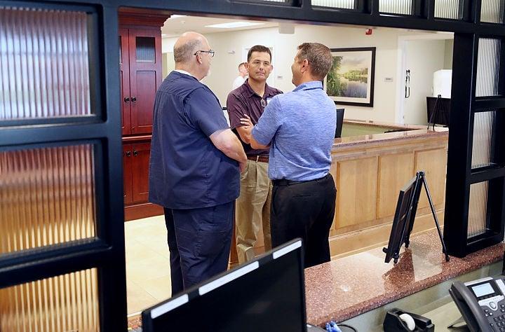 Physicians Urgent Care Grand Island Nebraska
