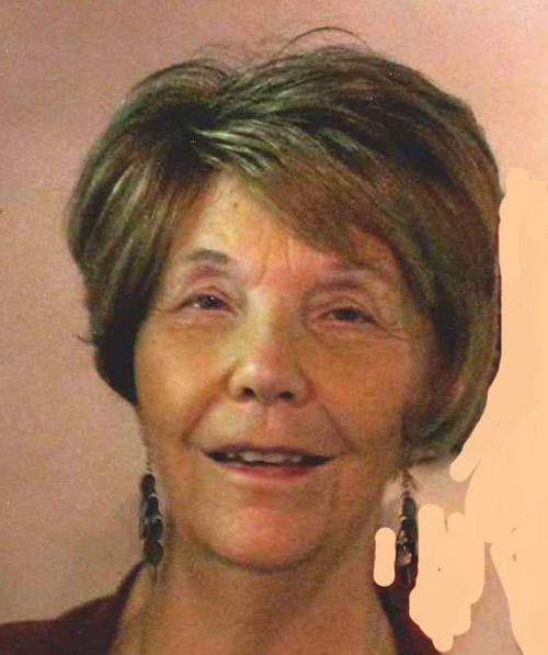 Marilyn Houghton
