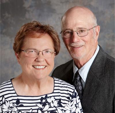 John and Linda Sturgill