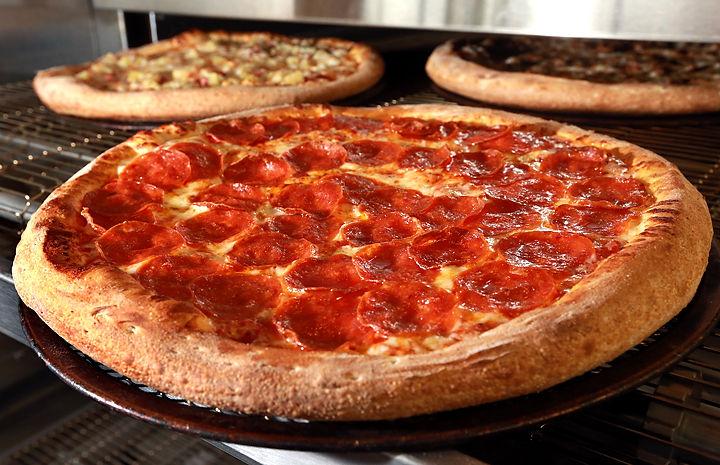 Grand Island Pizza Delivery