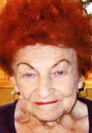 Gladys Vincik