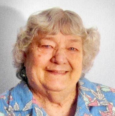 Frances L. Christensen