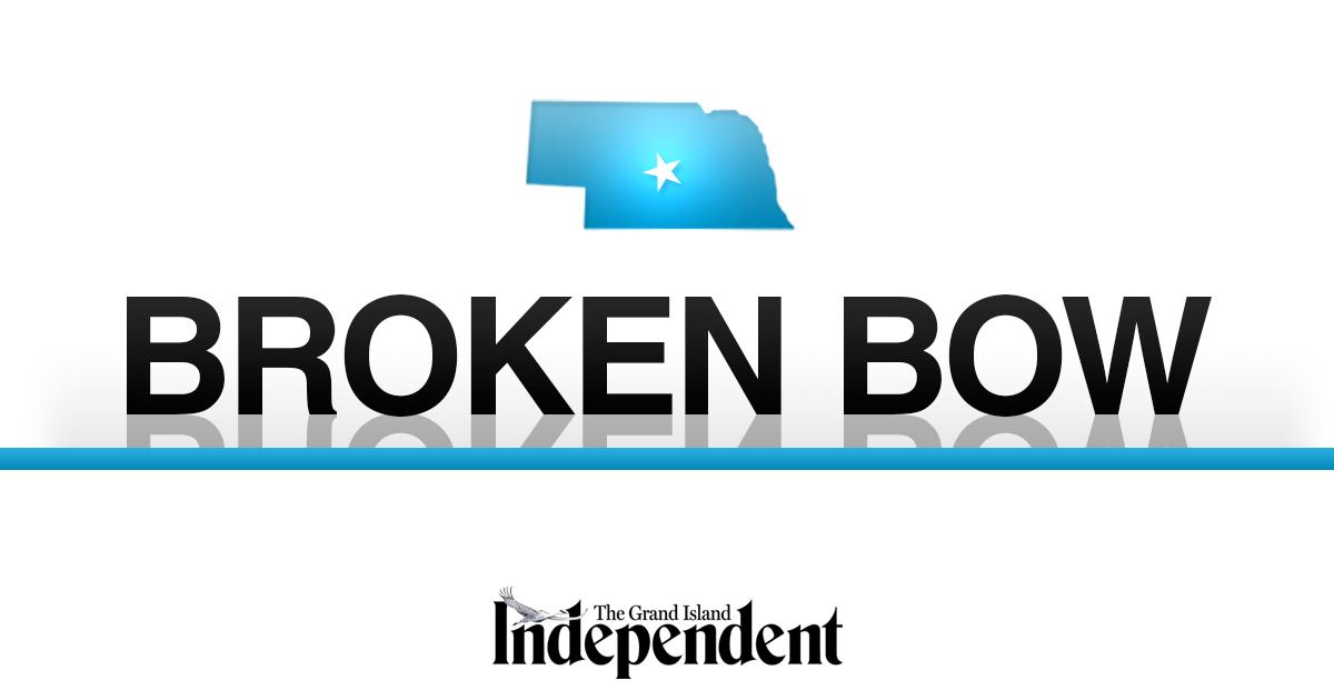 Broken bow records jobs