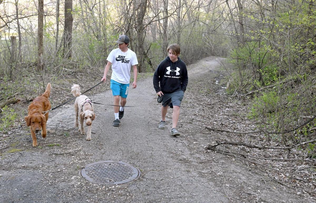 Bluff Trail