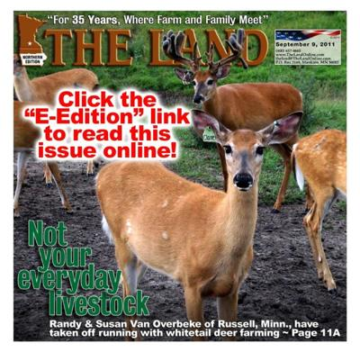 The Land's September 9, 2011 issue