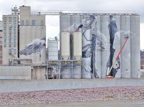 backroads silos