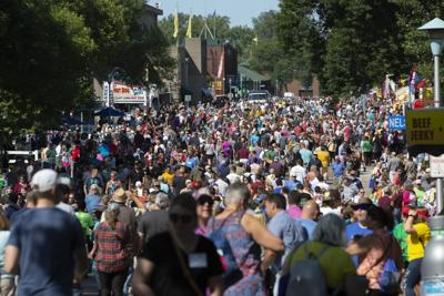 State Fair Crowd (copy)
