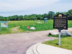 backroads traverse des sioux