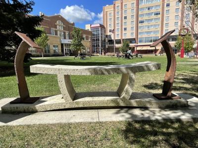 9/10/21 9/11 bench