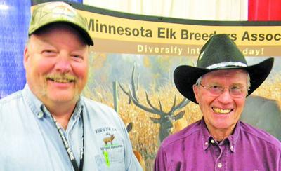 Elk Farmers