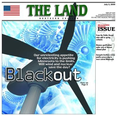 Cover story: Voracious electrical appetite catching up to Minnesotans