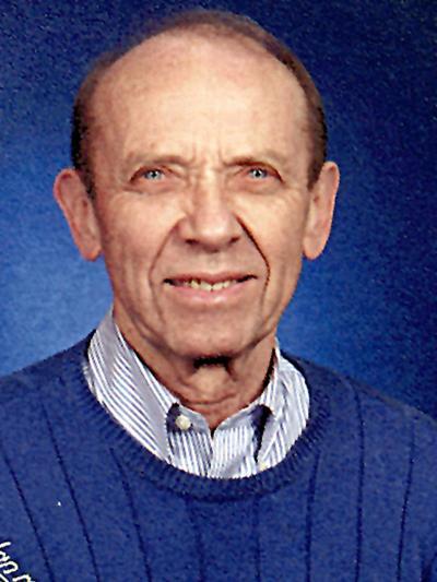 Dick Hagen