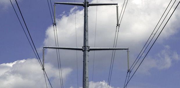 Farmer wins 'Buy the Farm' power line challenge