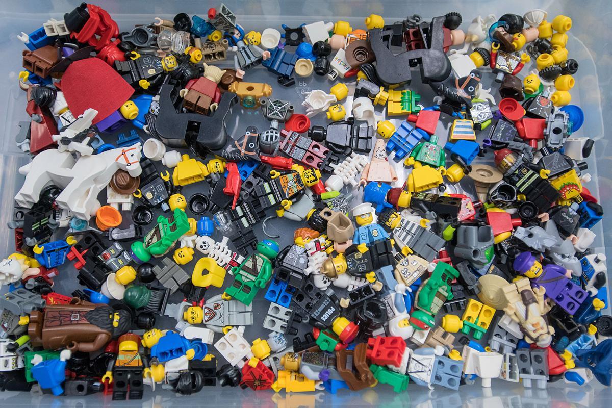 Lego Class 3
