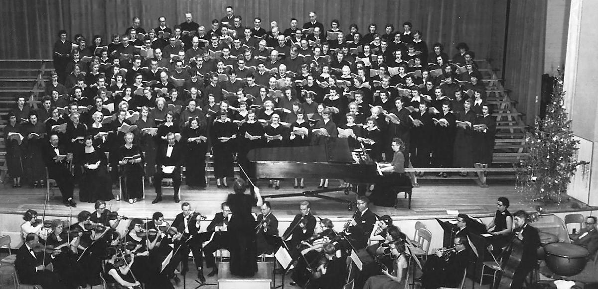 1950 Messiah performance.jpg