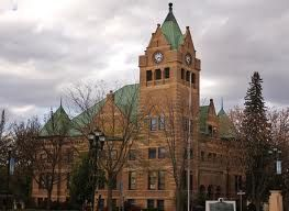 Waseca County Courthouse