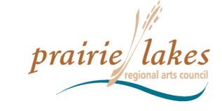Prairie Lakes Regional Arts Council logo