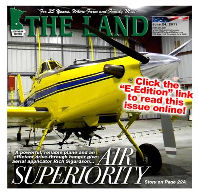 The Land's June 24, 2011 issue