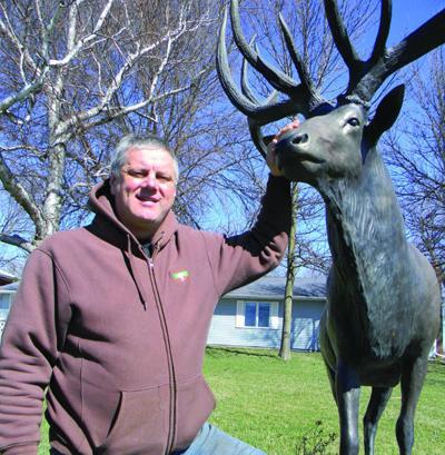 Groen Elk Farm
