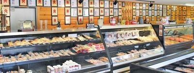 meat processors morgan's market