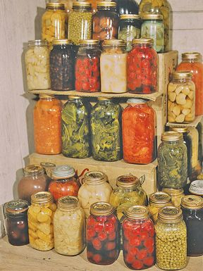 cottage food industry
