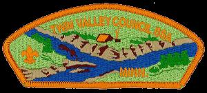 Twin Valley Council logo