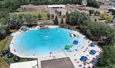 spring lake pool file photo