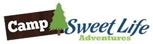 Camp Sweet Life logo
