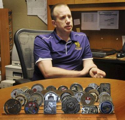 National Guardsman, MSU instructor may deploy to Africa
