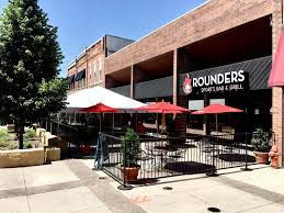 Roundrs