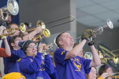 MSU band