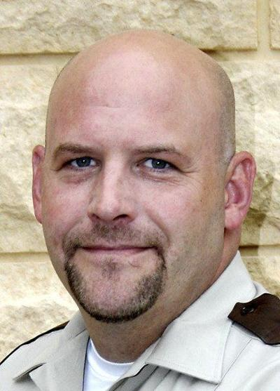 Blue Earrth County deputy earns award for reviving suspect