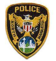 North Mankato Police logo