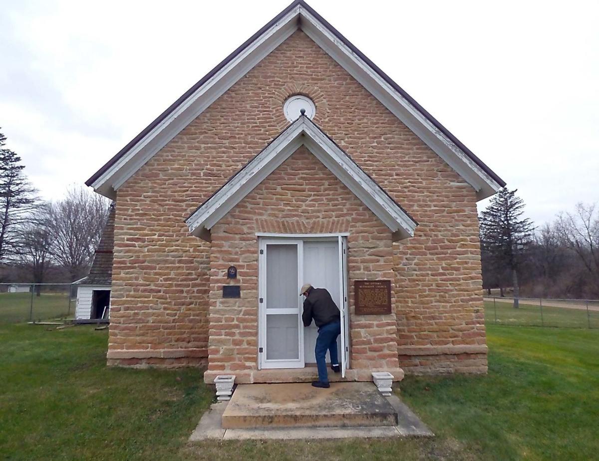 Ottawa church 2