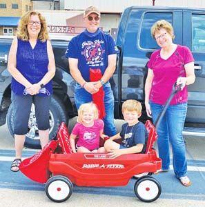wagon winner