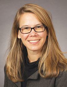 Connie Carlson SFA