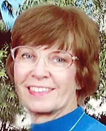 Bette Wortman