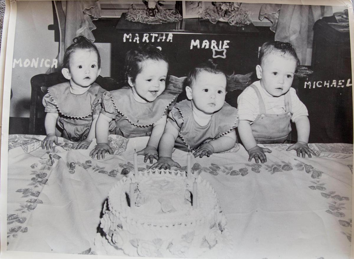 Seifert quads 1951