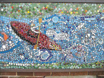 backroads mosaic