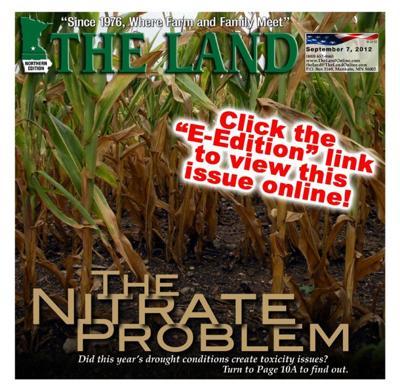 The Land's September 7, 2012 issue