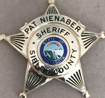 Sibley Sheriff logo - new
