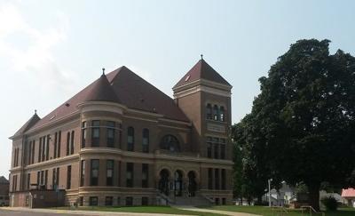 Watonwan County Courthouse