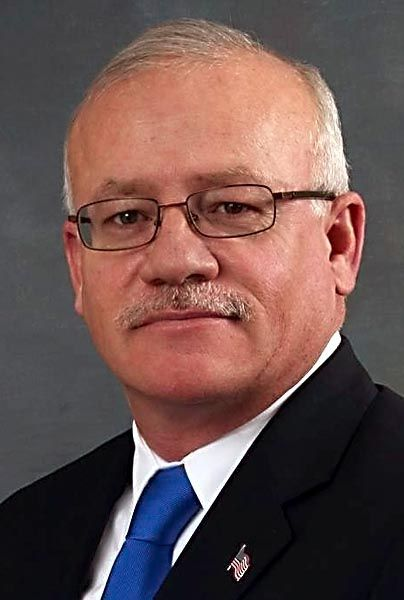 Pat McDermott