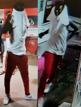 Rioting suspect 2