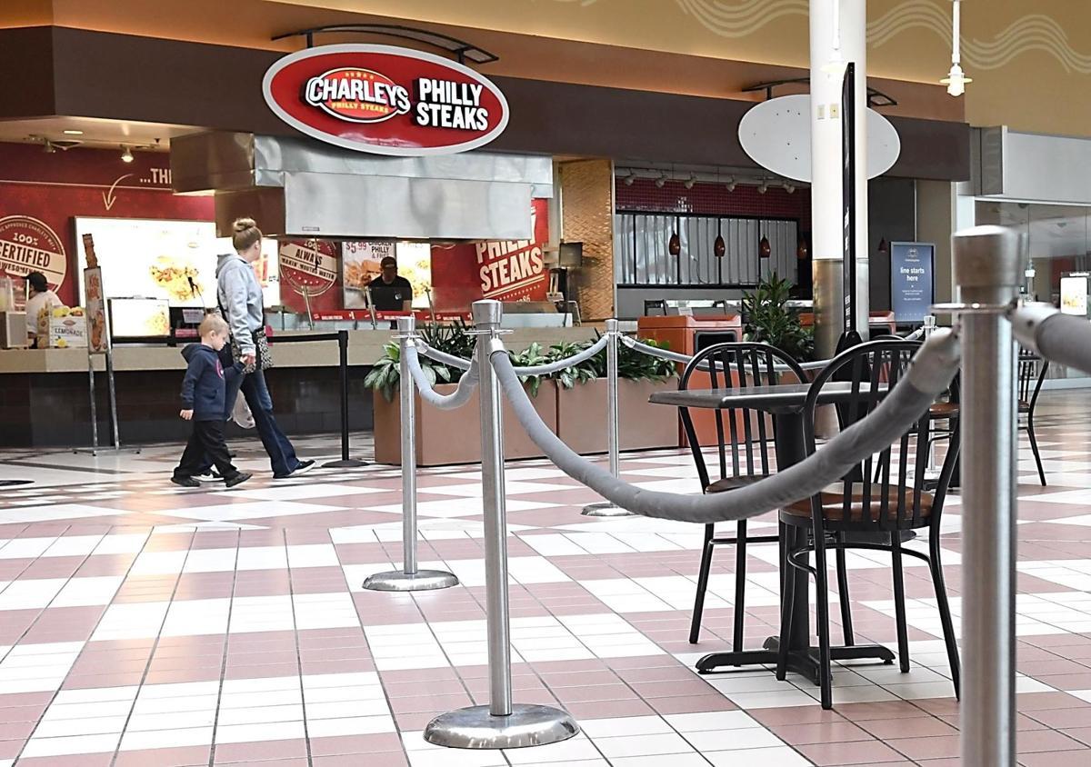 Retailers reopening 4