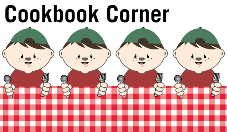 Cookbook Corner: \'Damn good\' recipes straight from Hell\'s Kitchen ...