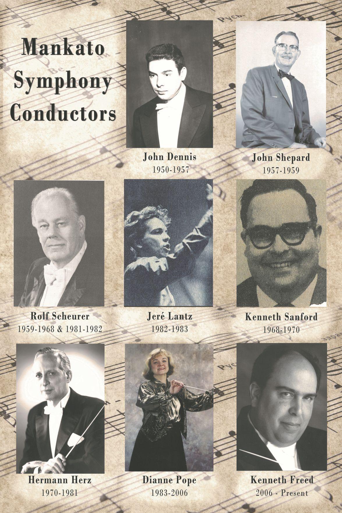 MSO conductors