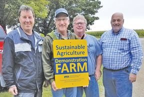 cover crops group