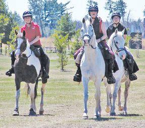 MnDRA riders